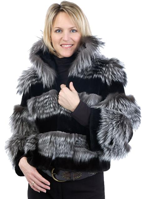 Lanzi Furs- Exceptional Fur Coats